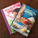 Neue Lektüre für´s Wochenende!