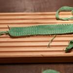 Gordische Knoten…oder jetzt knotet sie auch noch!