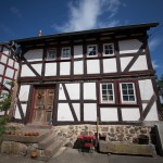 Urlaub im Vogelsberg