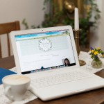 """Neues Blogdesign von """"My Ling"""" und Blümchen"""