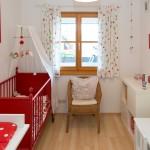 Sofias Kinderzimmer