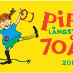 Wir gratulieren Pippi Langstrumpf zum 70. Geburtstag! Und zwar persönlich…