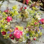 Die Traunsteiner Rosentage