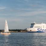 Unser Sommerurlaub – Erstes Ziel: Kiel