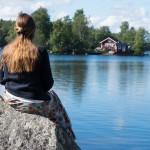 Unser Schwedenurlaub: Von Norrland nach Småland