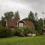 Unser Schwedenurlaub: Bullerbü und Katthult