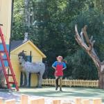 Unser Schwedenurlaub: Astrid Lindgren Welt in Vimmerby 1. Tag