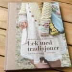 """Mein allerschönstes Strickbuch: """" Lek med tradisjoner"""""""