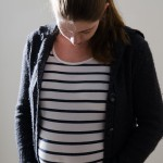 Ganz schön schwanger – Der 8. Monat