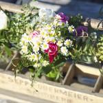Biertragerl-Freitagsblümchen