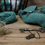Babystrick – Auf den Nadeln im August
