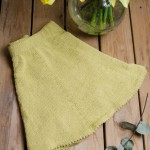 Knitting for Olive´s Swing Skirt
