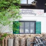 Karfreitag im Gasthaus Schellenberg