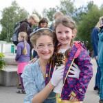 Unser zweiter Tag bei Pippi & Co und ein paar Tips zum Besuch der Astrid Lindgrens Värld