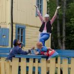 Von Småland und unserem Besuch in der Astrid Lindgrens Värld