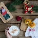 Unser Advent: Vom Nikolaustag und in der Weihnachtsbäckerei